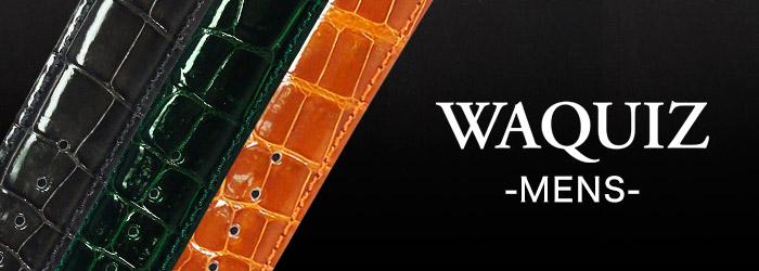 WAQUIZ -MENS-