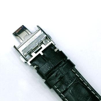 check out d1d23 48ed4 ロンジン アドミラル 時計ベルト.com   業界最大数のベルト4000 ...