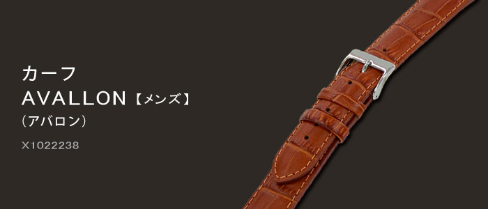 カーフ AVALLON(アバロン)メンズ X1022238