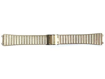 白金堂オリジナル ステンレス メタル H0000311  時計ベルト