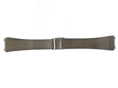 白金堂オリジナル ステンレス メタル H0000305  時計ベルト